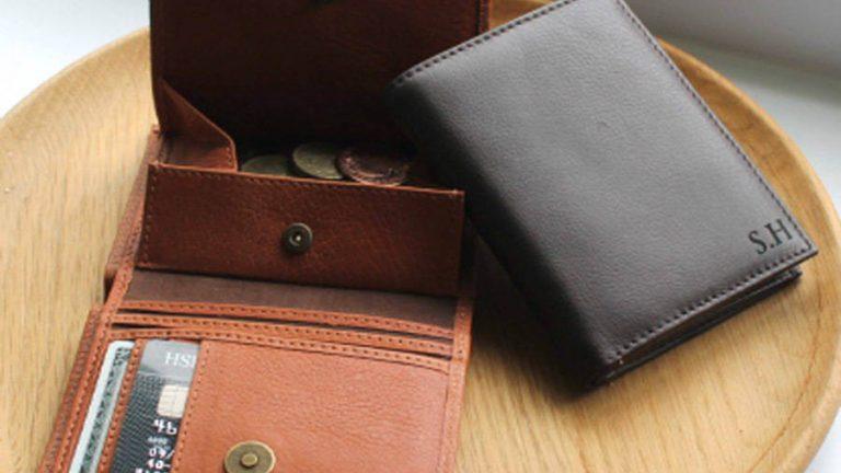 jak dbać o portfel skórzany