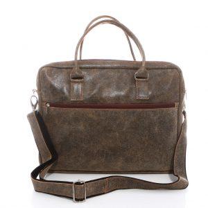 torba na laptopa skóra
