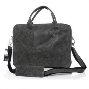 torby skórzane na laptopa