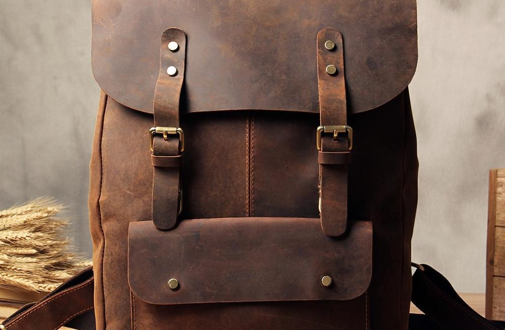 polskie plecaki