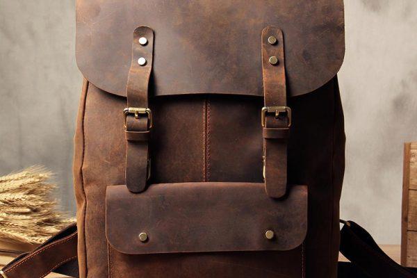 Polskie plecaki dla wymagających