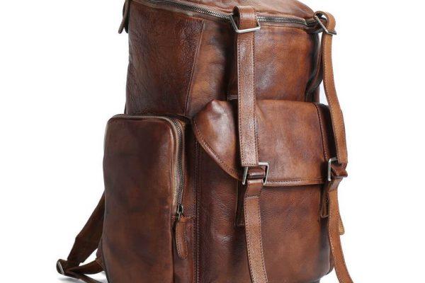 Ankieta – plecaki skórzane