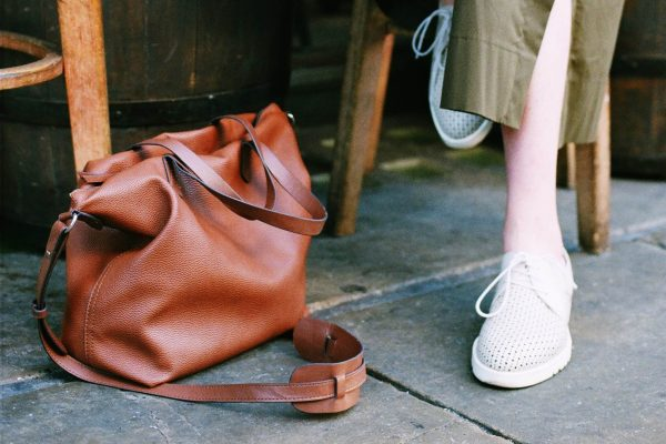 Torba Shopper Bag – współczesne trendy