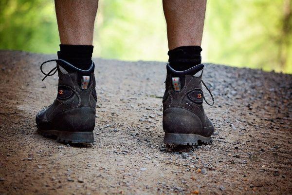 Buty trekkingowe dla kobiet i mężczyzn. Spraw swoim stopom radość