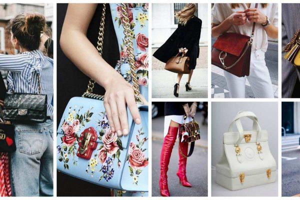 Włoskie torebki damskie w najmodniejszych obliczach