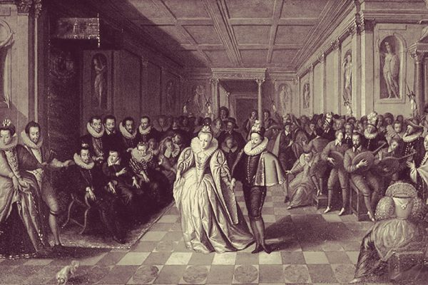 Moda XVI wieku