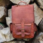 polskie plecaki skórzane producent