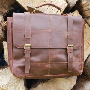 torby ze skóry naturalnej producent