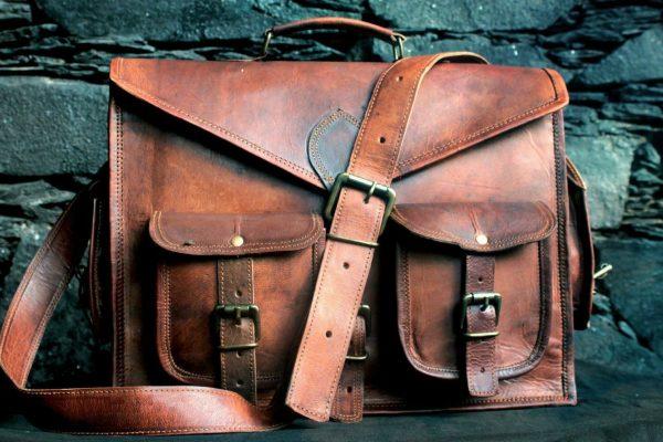 Torebki i torby ze skóry naturalnej producent