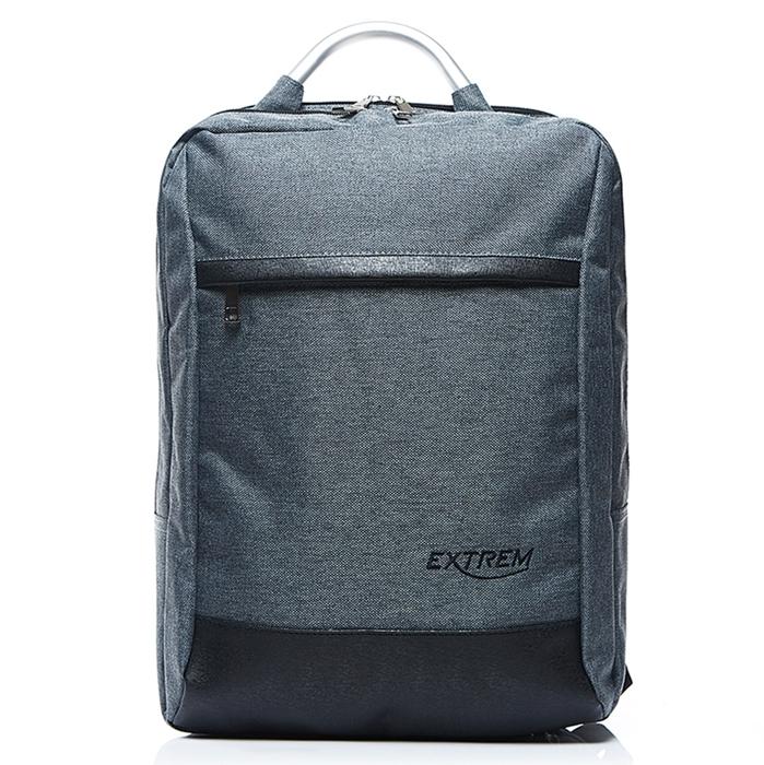 plecak i torba na laptopa logic extrem