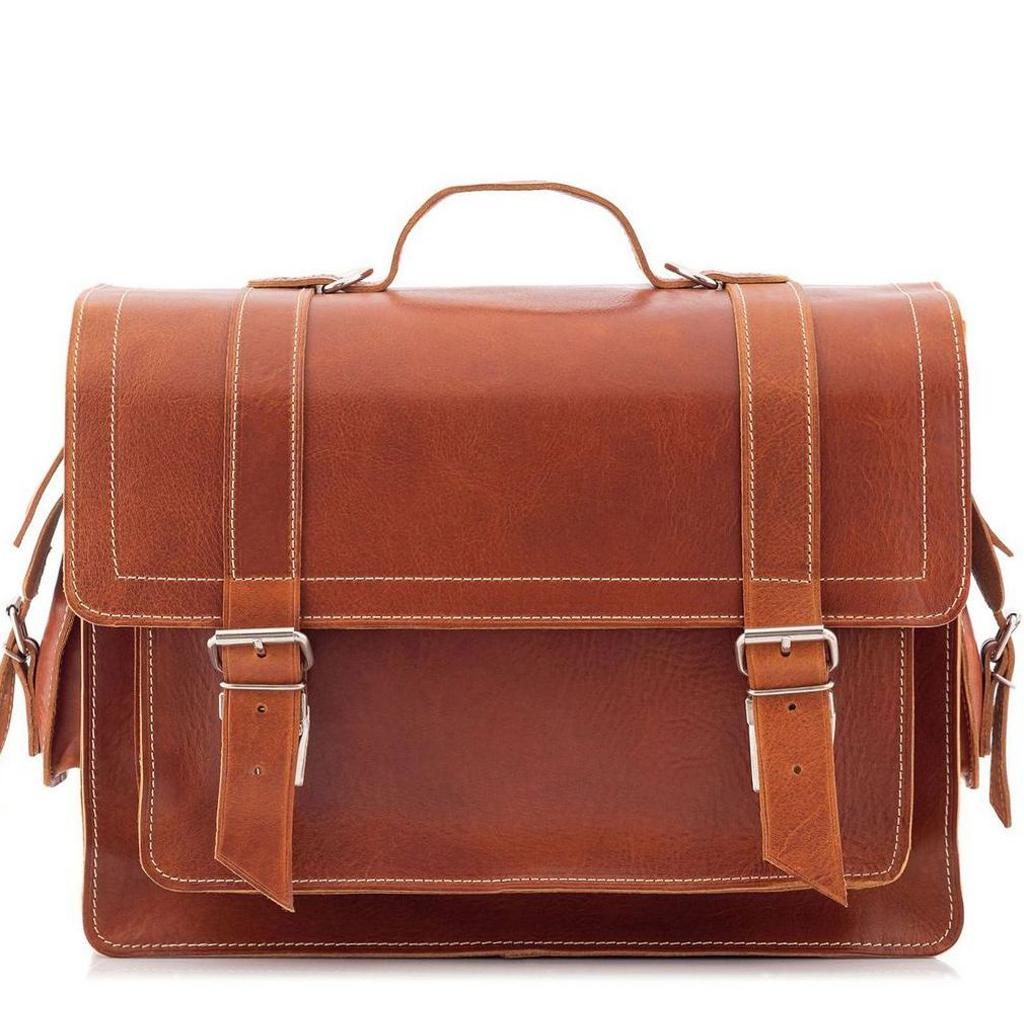 Torba, tornister, plecak czyli trzy rzeczy w jednej