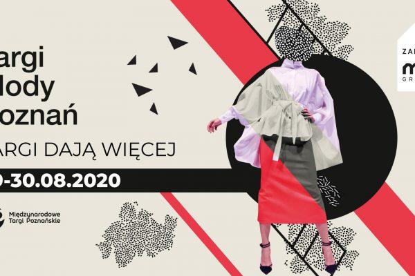 Tegoroczna edycja Targów Mody Poznań