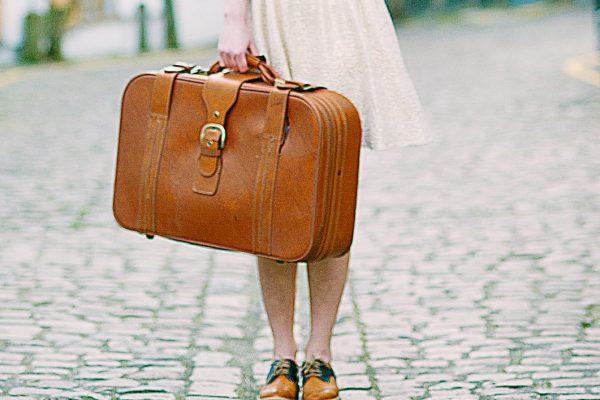 TOP 5 twardych walizek znanych marek